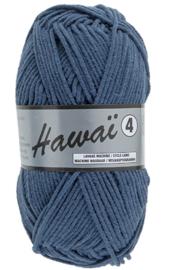 Hawaï 4 459 jeansblauw