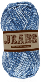 Jeans 10  jeans blauw