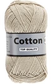 Cotton 8/4 791 lichtbeige