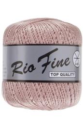 Rio Fine 740 zachtroze