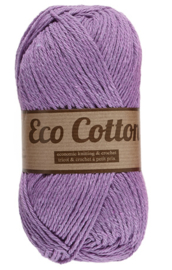 Eco Cotton 064 lila
