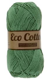 Eco Cotton 045 groen