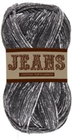 Jeans 16 zwart