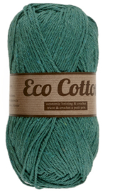 Eco Cotton 045 groen