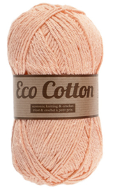 Eco Cotton 214 zalm