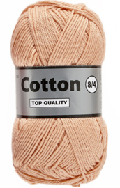 Cotton 8/4 214 zalm