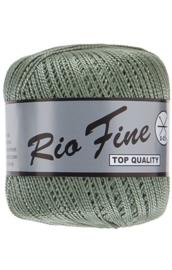 Rio Fine 078 zacht donkergroen