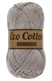 Eco Cotton 018 beige
