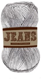 Jeans 14 lichtgrijs