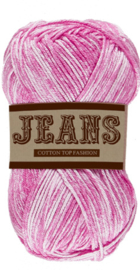Jeans 02 pink