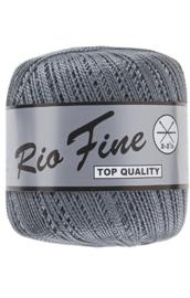 Rio Fine 002 donkergrijs