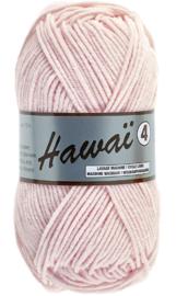 Hawaï 4  714 poederroze