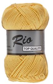 Rio 371 geel