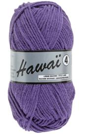 Hawaï 4  064 paars