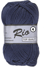 Rio Nr 4 892 jeans donkerblauw