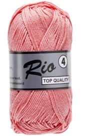 Rio Nr 4 856 helder roze
