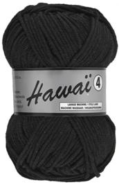 Hawaï 4 001 zwart