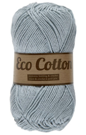Eco Cotton 050 lichtblauw