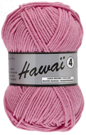 Hawaï 4 720 roze
