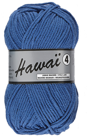Hawaï 4  039 helderblauw