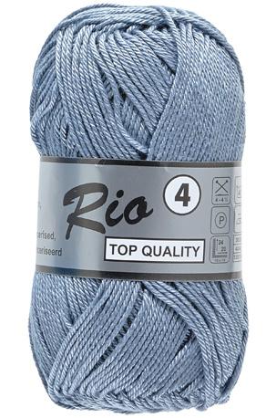 Rio Nr 4 839 blauwgrijs