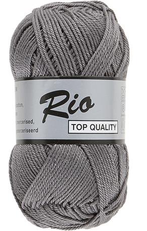 Rio Nr 4 004 middengrijs