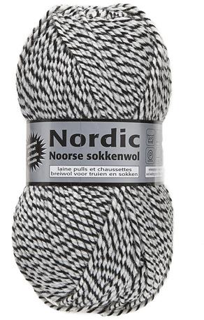 Nordic 02 donkergrijs
