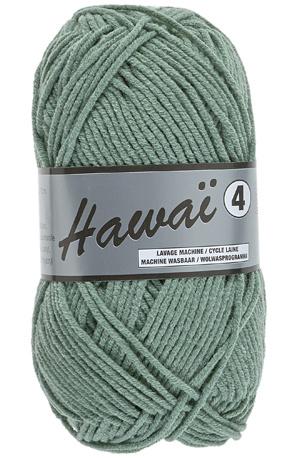 Hawaï 4 046 zacht donkergroen