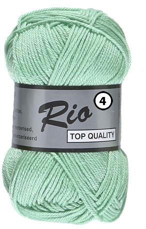 Rio Nr 4 841 lichtgroen