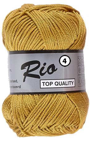 Rio Nr 4 846 curry