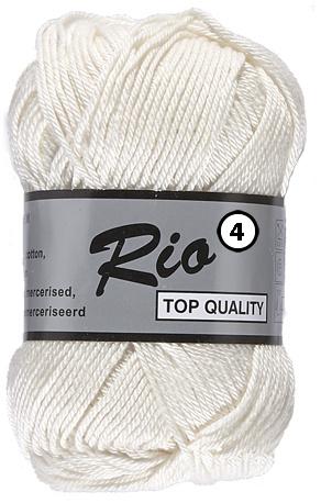 Rio Nr 4 844 gebroken wit