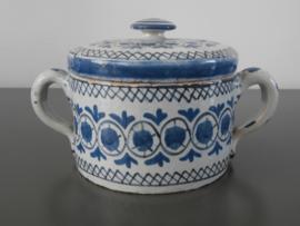 Boterpot, 18e eeuw
