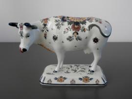 Meerkleurige koe groot, De Porceleyne Fles 1973