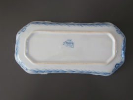 Cake-schaaltje  Gebr. Tichelaar