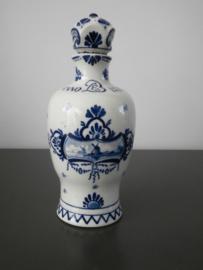 Jeneverkruik  uit 1912, De Porceleyne Fles