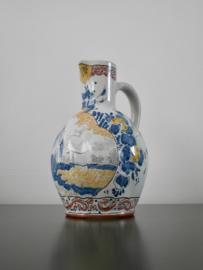 Sierkan, tinglazuur 1898, De Porceleyne Fles
