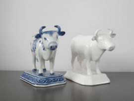 Delftswitte koe,  Zenith Gouda