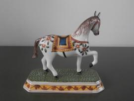 Tichelaar,  Paardje 2e helft 20e eeuw Makkum