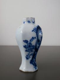 'De Porceleyne Fles', 1771-1786 miniatuur.