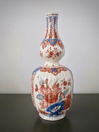 Pronkvaas  38 cm, De Porceleyne Fles, 1961