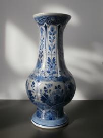 Zeldzaam type vaas, 1894 De Porceleyne Fles