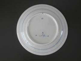 De Porceleyne Fles, Sierbord 25 cm.