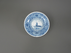 Bordje ca 1920-1950, Tichelaar Makkum