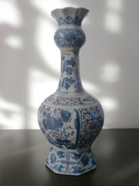 Bijzondere knobbelvaas, De Porceleyne Fles 1898