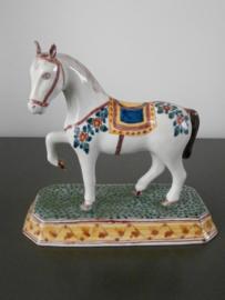44; Tichelaar,  Paardje 2e helft 20e eeuw Makkum