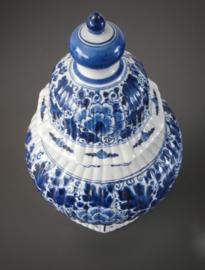 Driedelig kaststel, De Porceleyne Fles, 1924