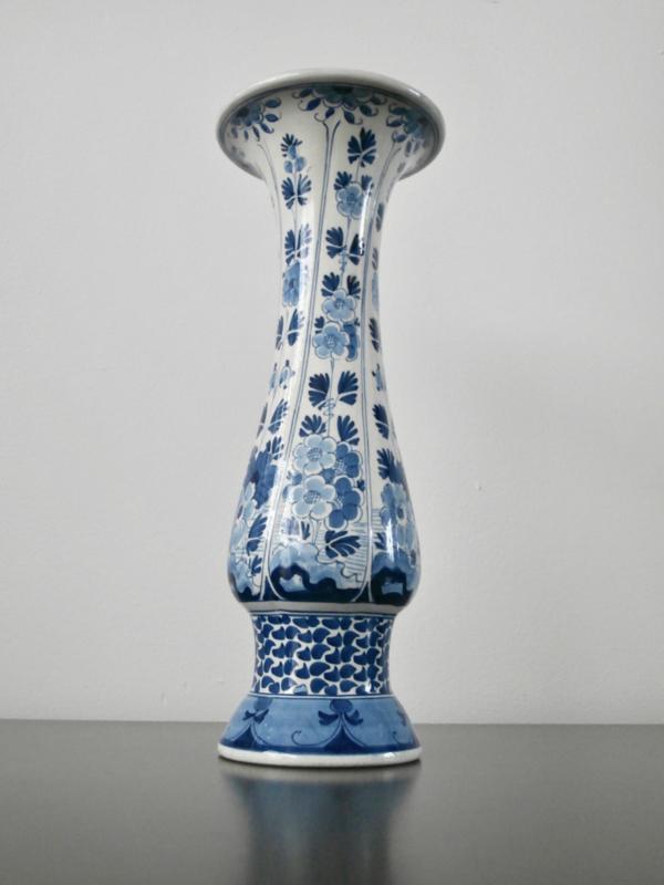 Zeldzaam type vaas, 1899, De Porceleyne Fles