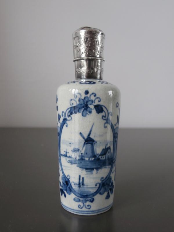 Parfumflesje De Porceleyne Fles, 1892