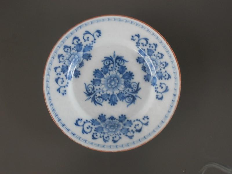 139; Bord 'De Porceleyne Schotel' 1664-1772