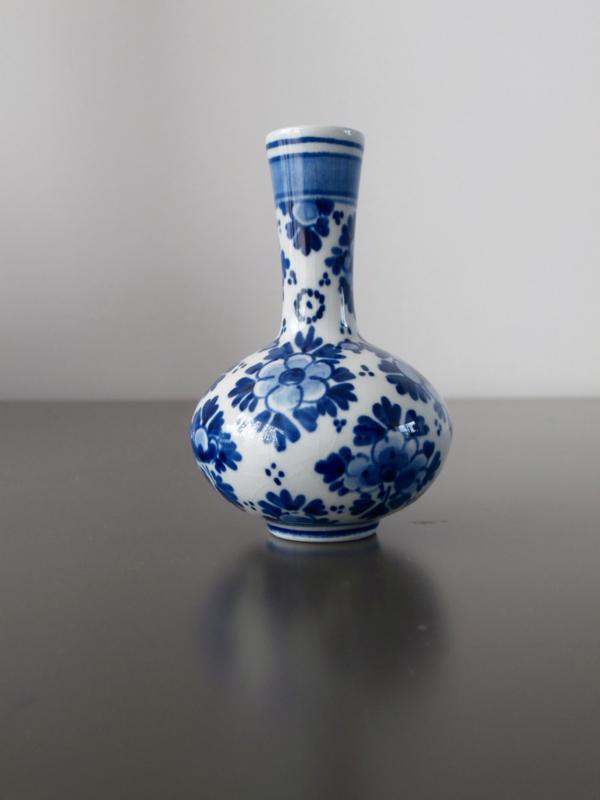 Miniatuurvaasje De Porceleyne Fles